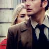 doctor who - tenrose got your back