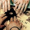 SPN: Ouija Board Hands