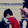.alone. (no surprise cause there's an echo.): Eternal Sunshine