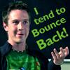 hiddeneloise: Bounce/VM/Logan
