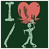 <3 Killing Zombies