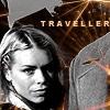 rose traveller