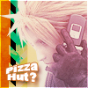Cloud calling Pizza Hut