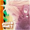 Cloud calling Pizza Hut