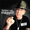 MOD :: Listen up maggots!