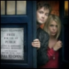 D/R: Doctor Who: Because it's love.