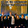 in ur ministry, badass, D.A.