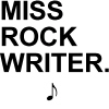 missrockwriter userpic