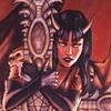 mortis_einsamk: Демон