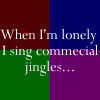 Commercial Jingles