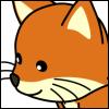 Louise: Foxy