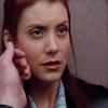 Addison: cheek