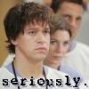 S: Grey's Anatomy--seriously.