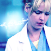 Izzie Stevens: down: in deep thought