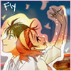 Karekano- Fly