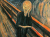 Munch's Scream on Prozac