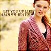 Deirdre Ionúin Gallagher: Amber Waves