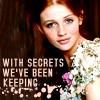 Secrets we've been keeping, Secret