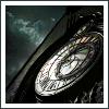 Karmabella Zephyrsparkle Nott: HP - Clock tower