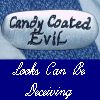 RF - Candy Coated Evil Pin
