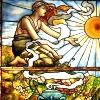 worship sun