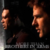Brothers in Arms (Teal'c/Cameron)