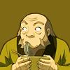 Avatar // Iroh hungeeee.