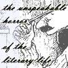 writing gorey earbrass unspeakable horro