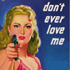 Retro - love and a gun