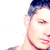 Megan: Jensen Intense Look