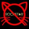 not a rock star