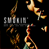 faith lehane: smoking