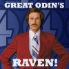 GREAT ODIN'S RAVEN!