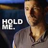 Allie: Hold Me