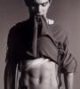 Blaise Zabini: tummy