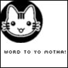 thenakedcat: yO mOMMA
