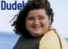 Becky: dude