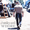 Superpositional Reality Grenade: Junkyard Whore