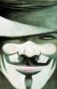 V For Vendetta, V