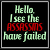 Funny - Assassins