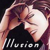 _debbiechan_: Aizen ILLUSION
