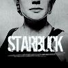 bsg - starbuck b&w