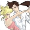 Beverly W.: Usagi and Seiya