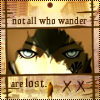 [saeryph]: i wonder as i wander