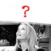 Phoebe question mark