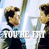 bsg: STOP BEING FAT