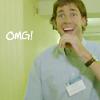 Margarita: OMG! Jim!