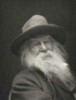Scheherazade is my patron saint.: Walt Whitman