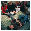 Kristen: George/Izzie/Meredith Bed