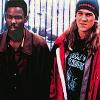 dansunedisco: Rufus & Jay